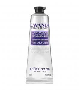 L'OCCITANE Lavande Hand Cream Minis
