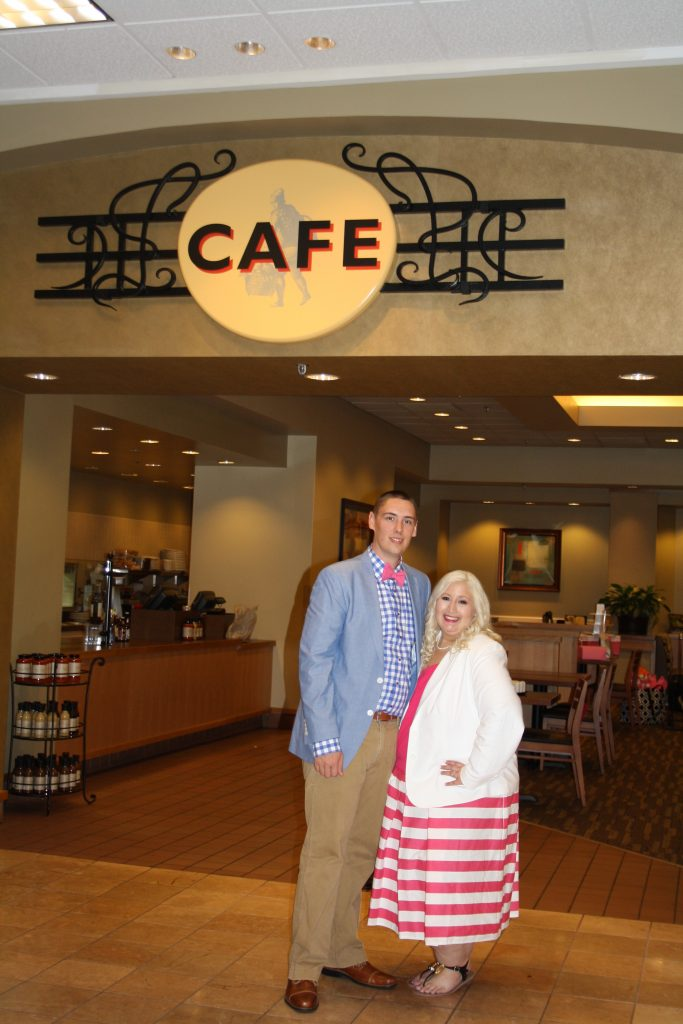 jacqueline-kevin-engament-party-nordstrom-cafe